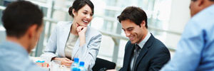 Business Strategy Consulting
