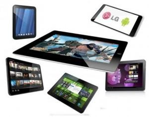 Select of Tablets