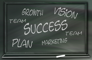 4 Steps to Developing a Growth Strategy for Long-Term Success
